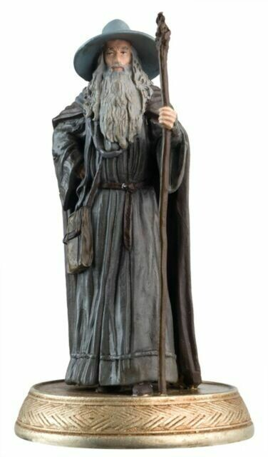 The Hobbit - Gandalf figurine