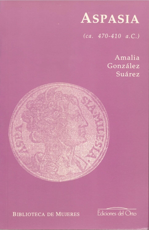 ASPASIA (CA.470-410 A.C.)
