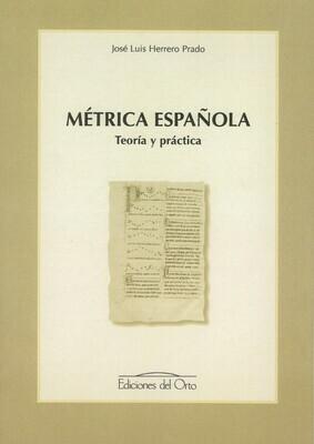METRICA ESPAÑOLA. TEORIA Y PRACTICA