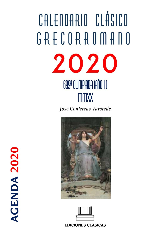 AGENDA ROMANA 2020