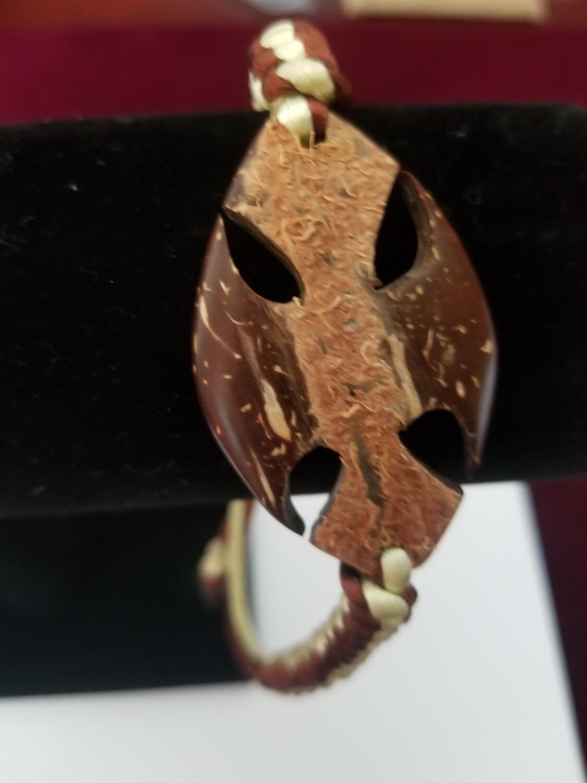 Coconut Bracelet #4