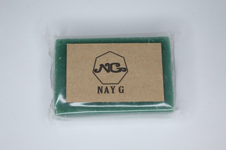 Natural Neem Oil Soap