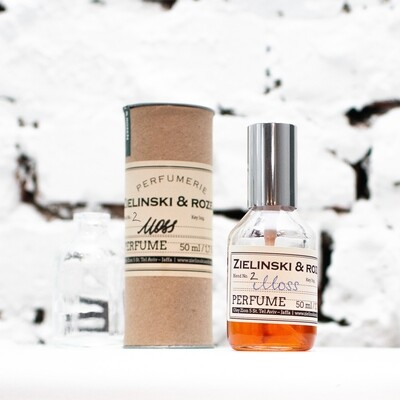 Perfume MOSS 2 (50 ml)