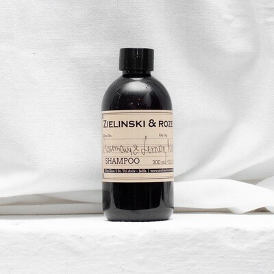 Shampoo Rosemary & Lemon, Neroli (300 ml)