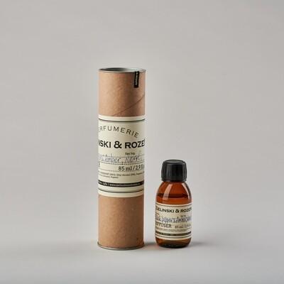 Диффузор для ароматерапии Чёрный перец, Амбра, Нероли (85мл)