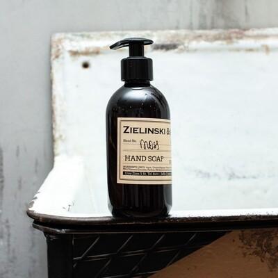 Жидкое мыло МОСС (300мл)