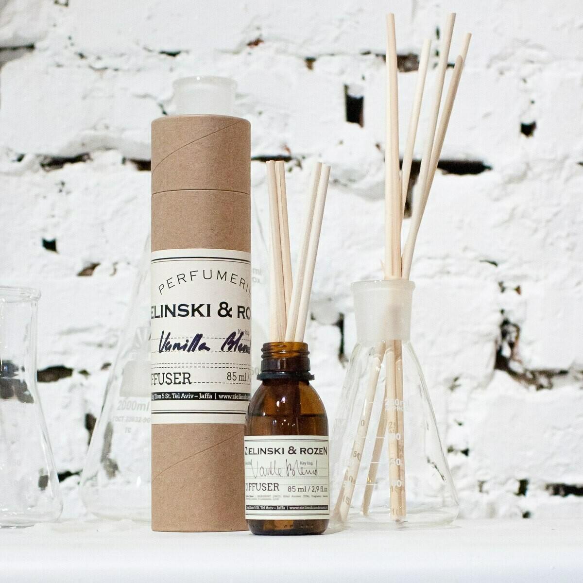 Aromatherapy Diffuser Vanilla Blend (85 ml)