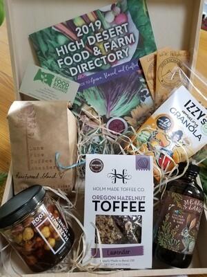 HDFFA Local Food Gift Box