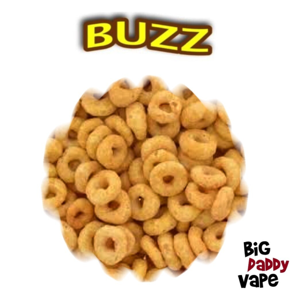 Buzz 80/20 - 03mg- 30ml