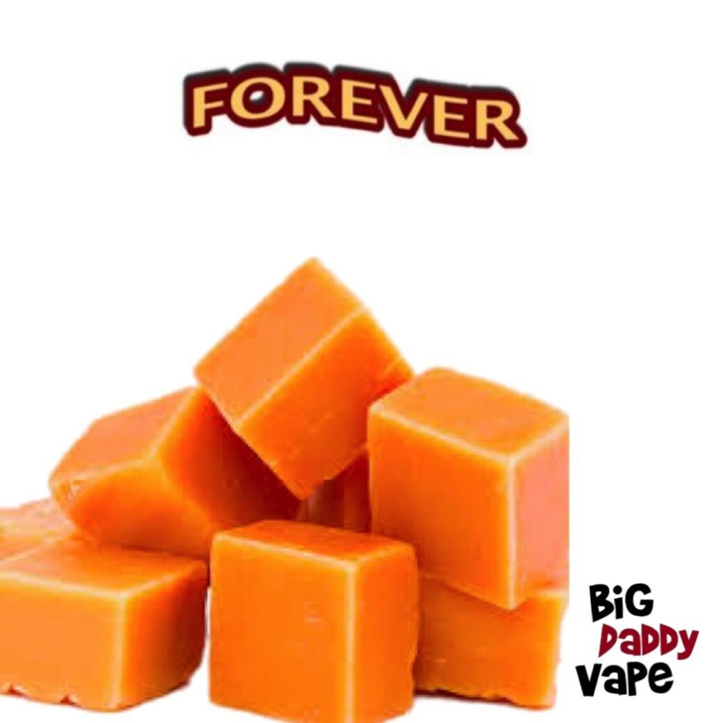 Forever 80/20 - 00mg- 30ml