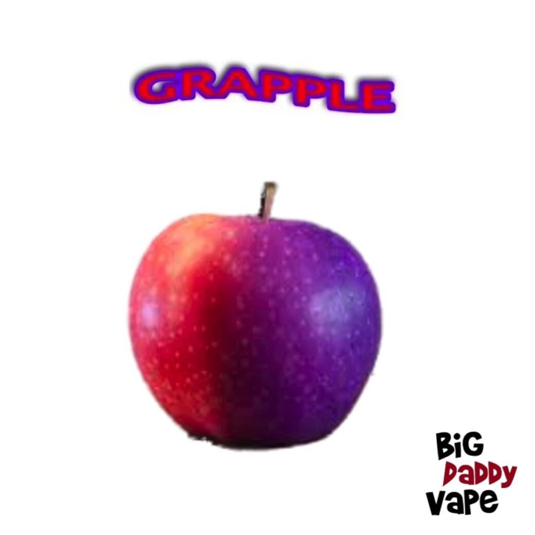 Grapple 80/20 - 00mg- 30ml
