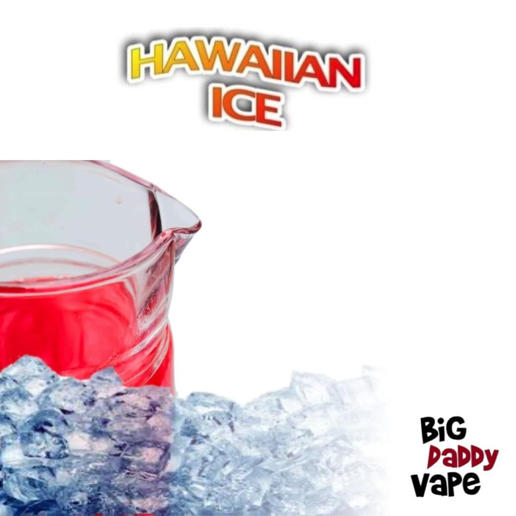 Hawaiian Ice 80/20 - 00mg- 30ml