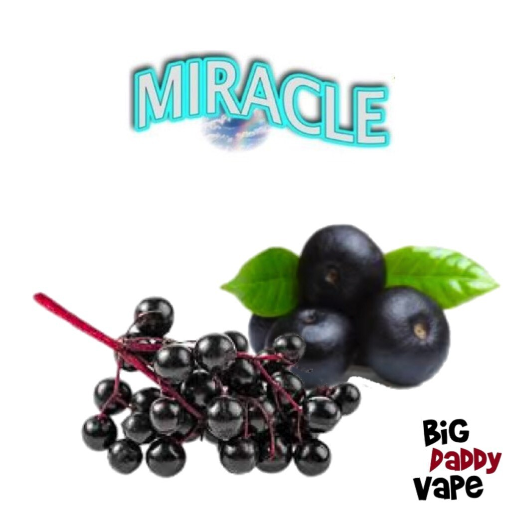 Miracle 70/30 - 00mg- 30ml