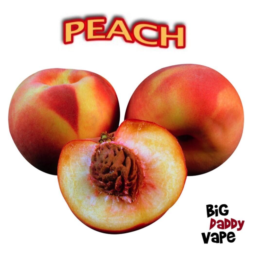Peach 70/30 - 00mg- 30ml
