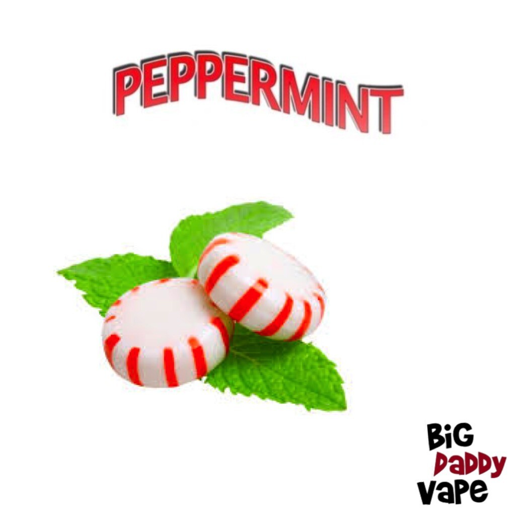 Peppermint 80/20