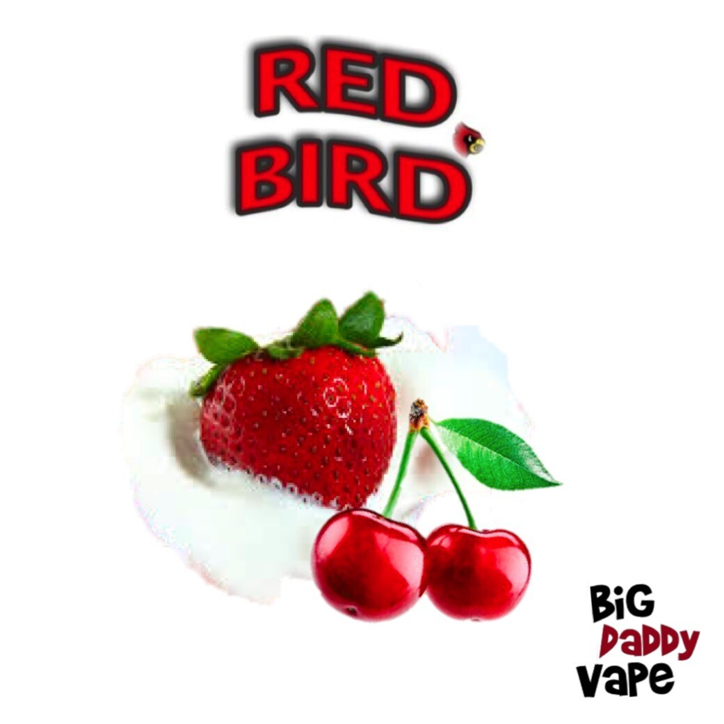 Red Bird 80/20 - 00mg- 30ml