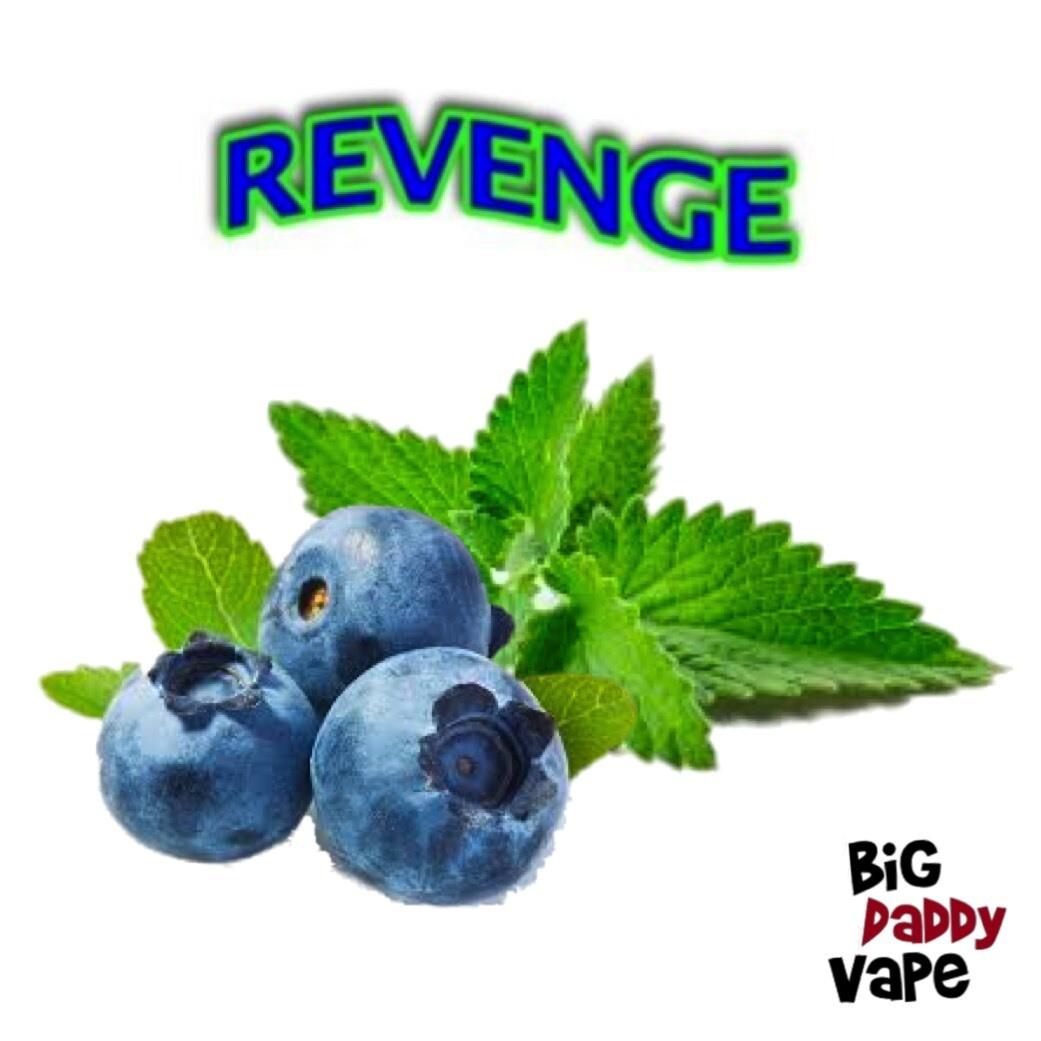 Revenge 70/30 - 00mg- 30ml