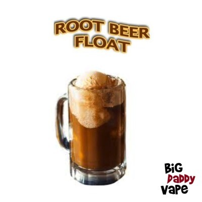 Root Beer Float 75/25