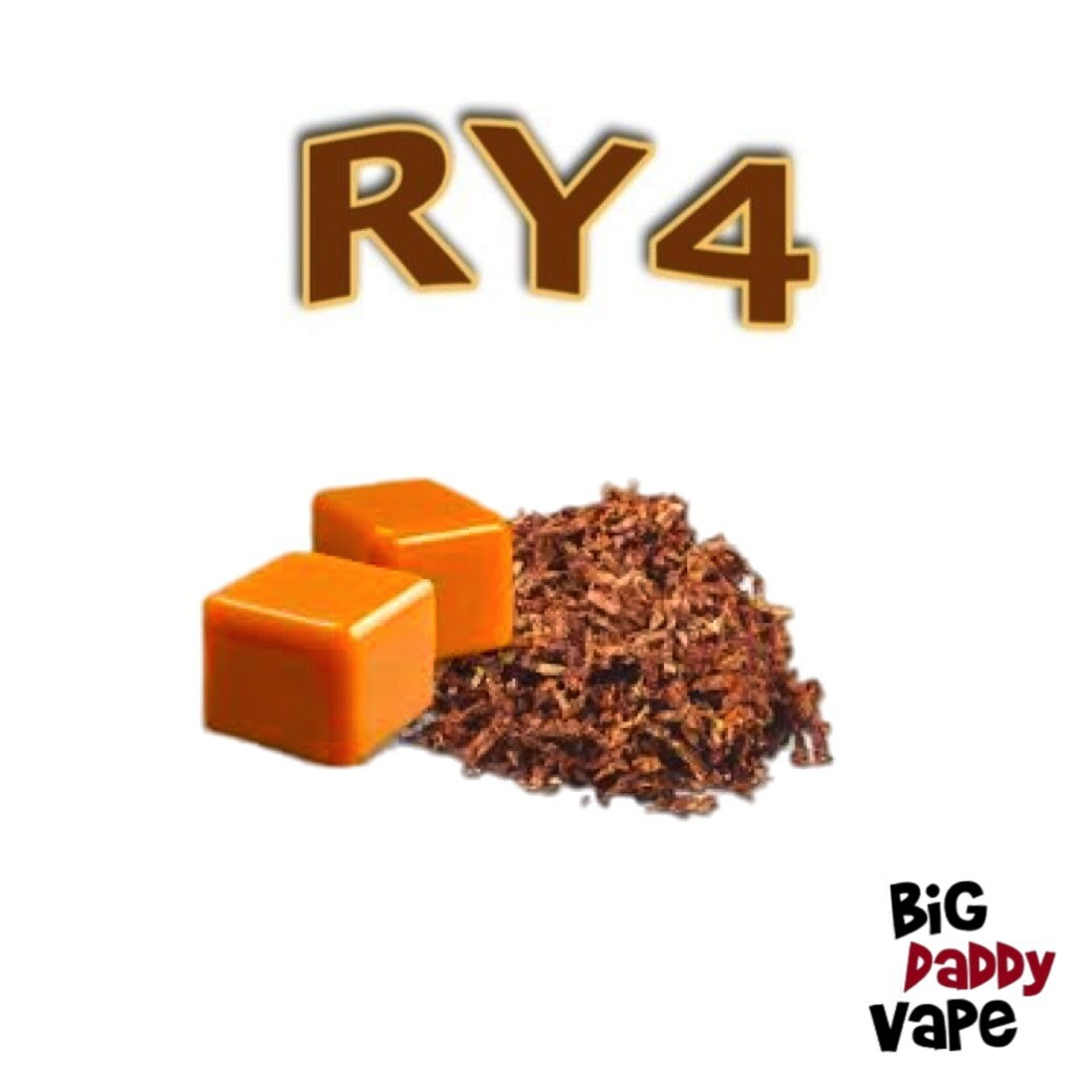 RY4 70/30 - 00mg- 30ml