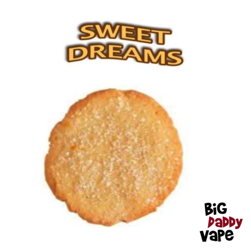 Sweet Dreams 80/20 - 00mg- 30ml
