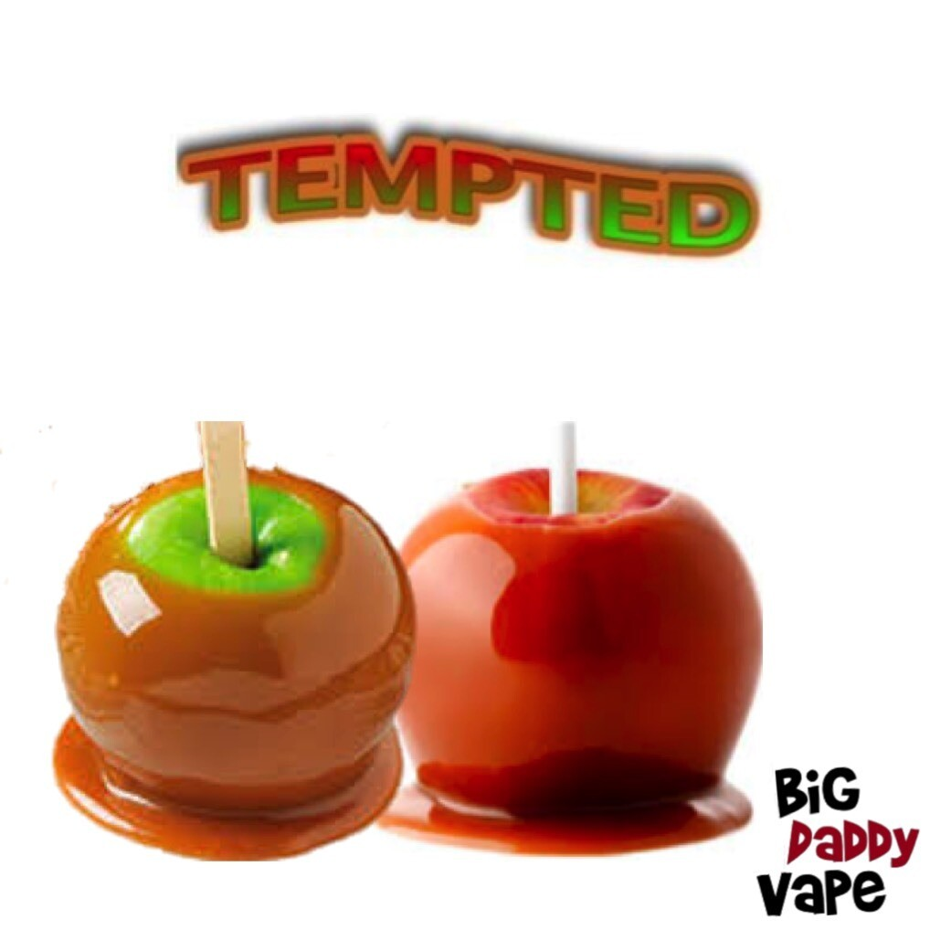 Tempted 75/25 - 00mg- 30ml