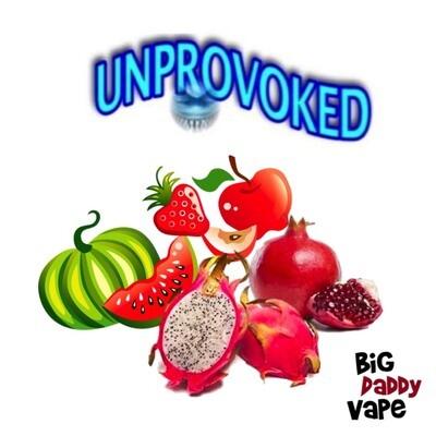 Unprovoked 75/25