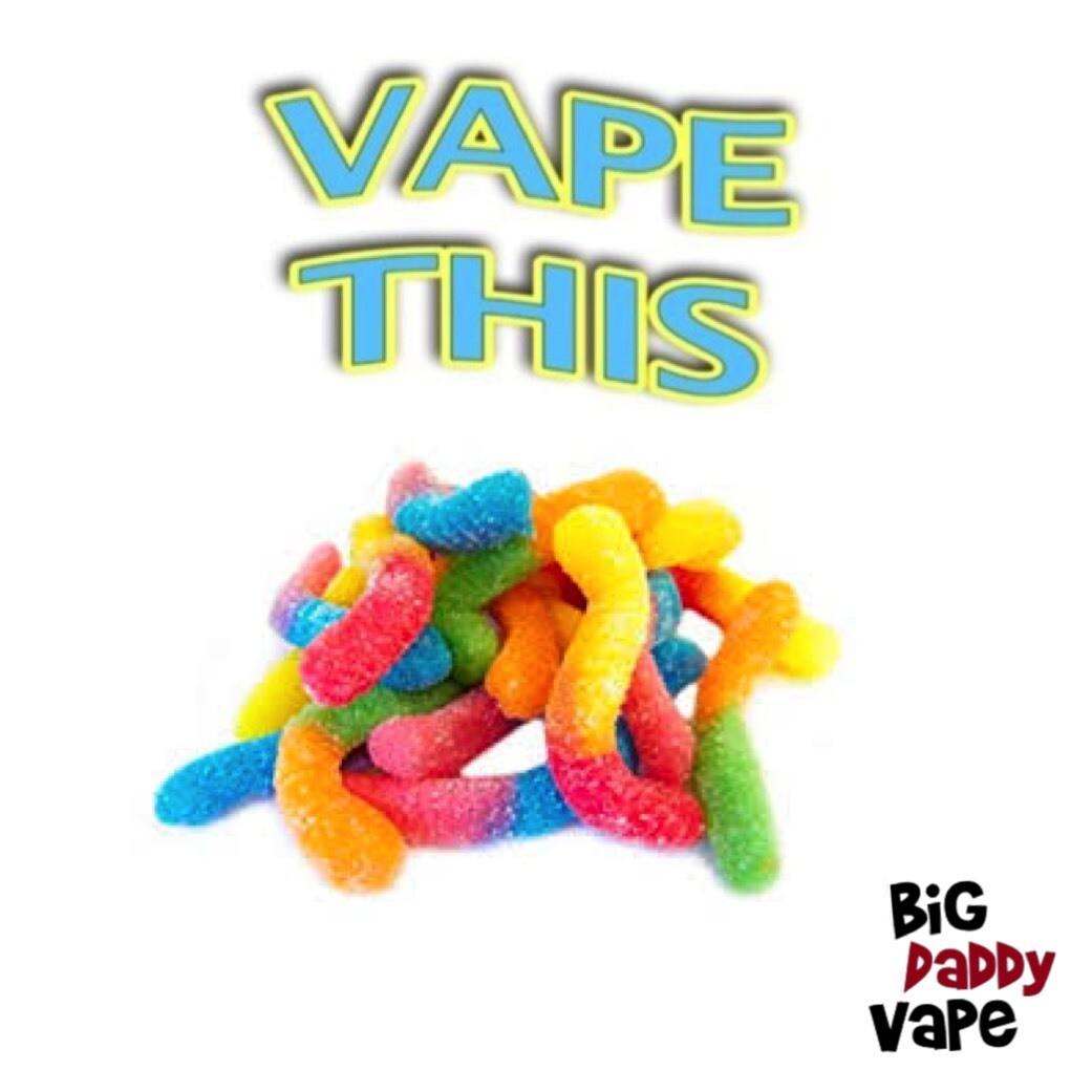 Vape This 75/25 - 00mg- 30ml
