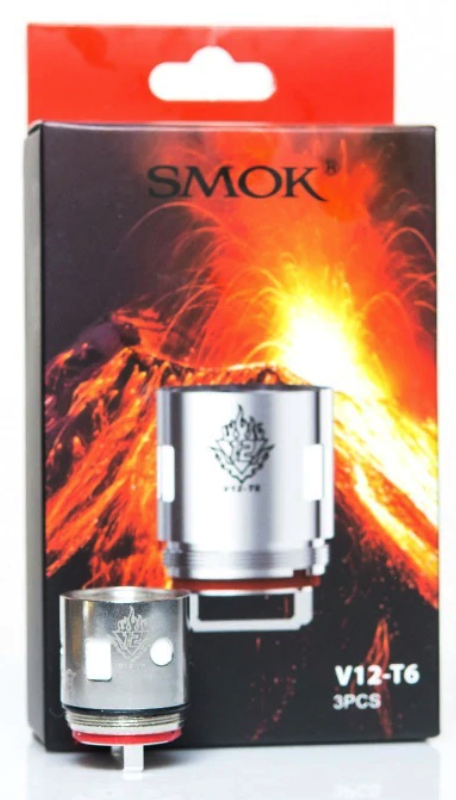 Smok V12 T6