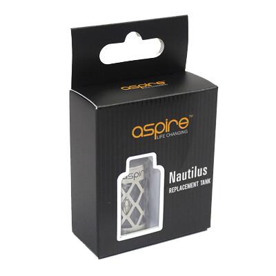 Aspire Nautilus Replacement Tank