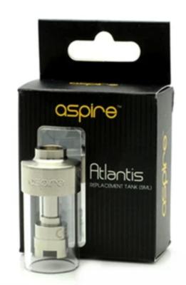 Aspire Atlantis Replacement Tank (5ml)