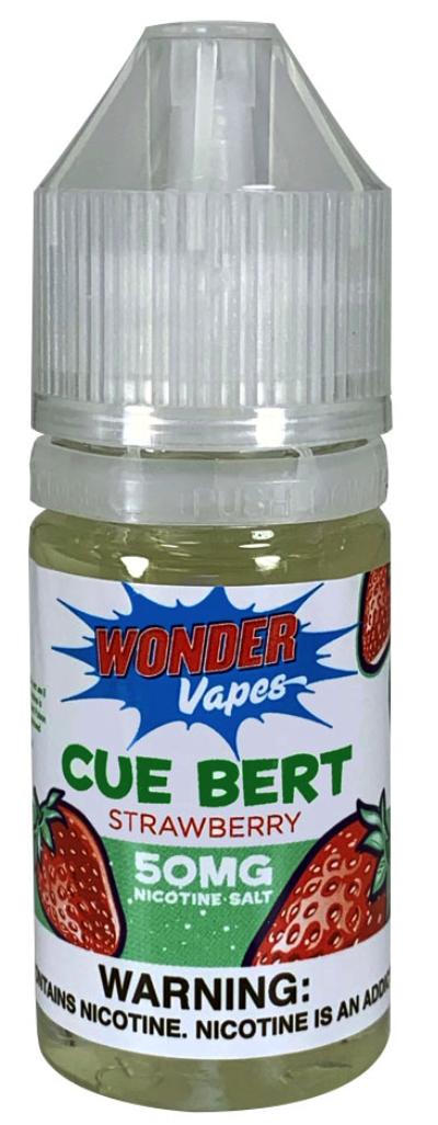 Cue Bert Salt Nicotine