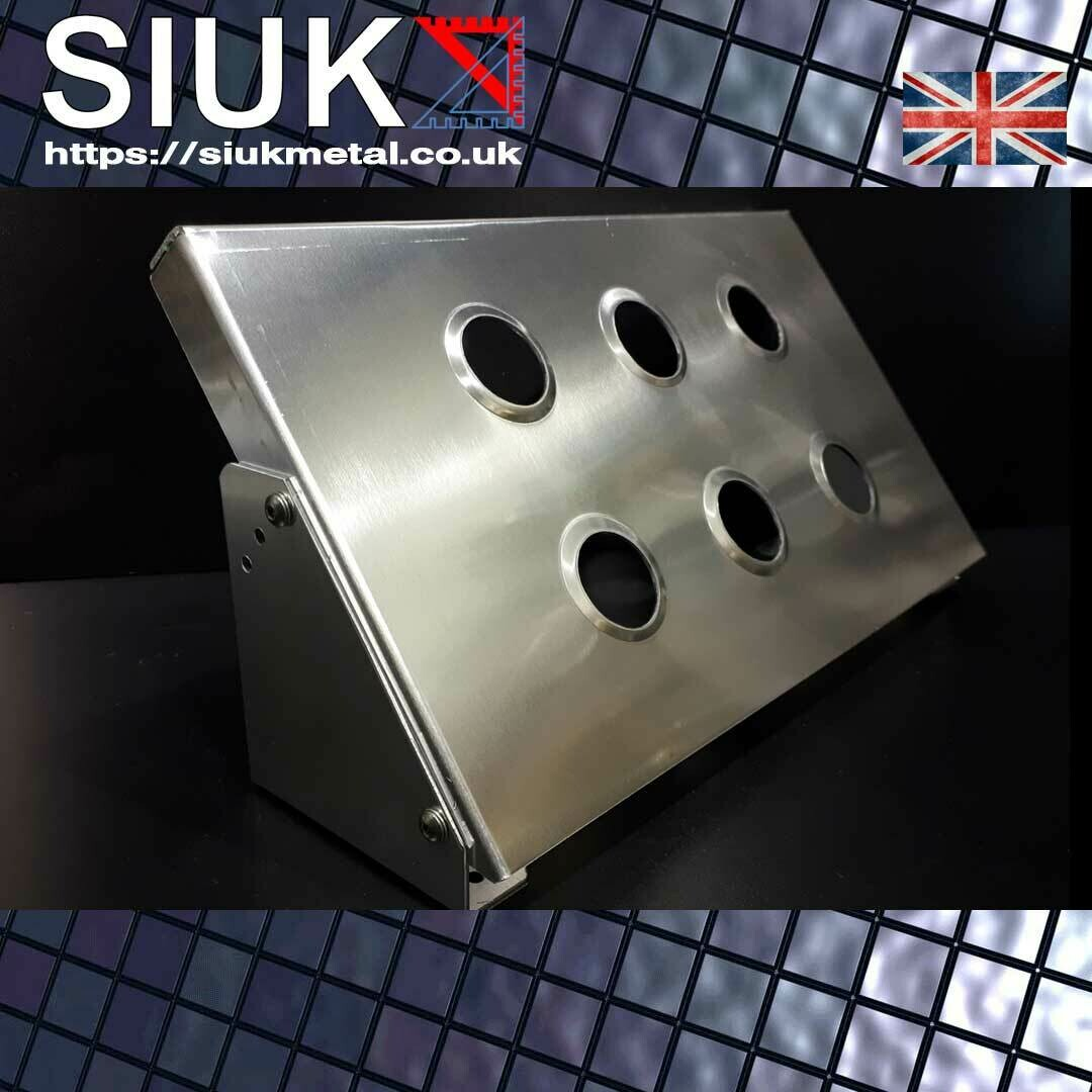 Strong Aluminium Autosport Premium Rally Drift Car Foot Rest