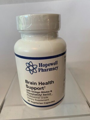 Brain Health Support # 60