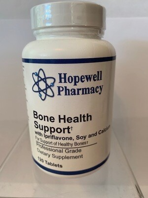 Bone Health Support #120 tabs