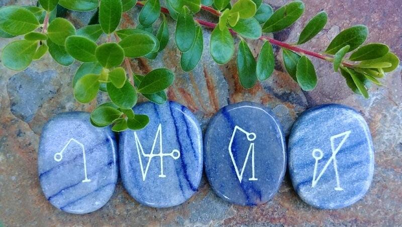 Archangel Stones
