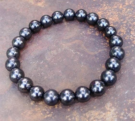 Noble Shungite Bracelet