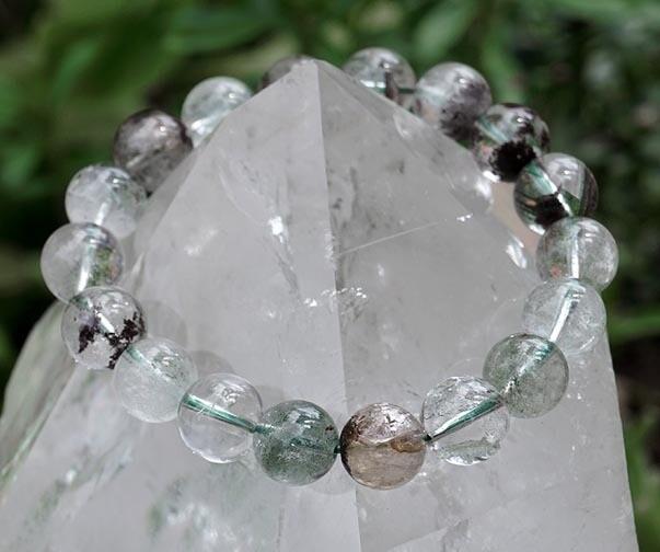 Shaman Quartz Bracelet