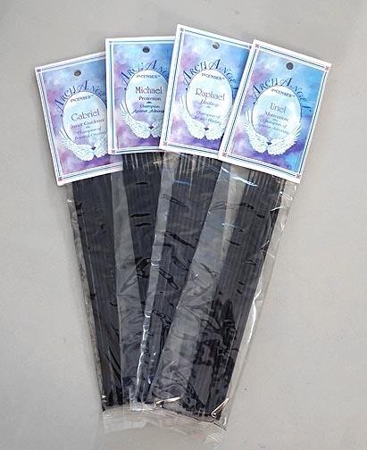 Archangel Incense Sticks