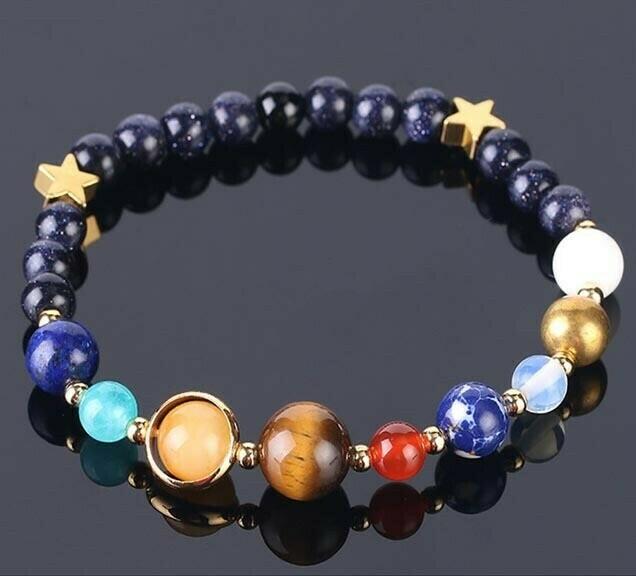Solar System Bracelet BOGO