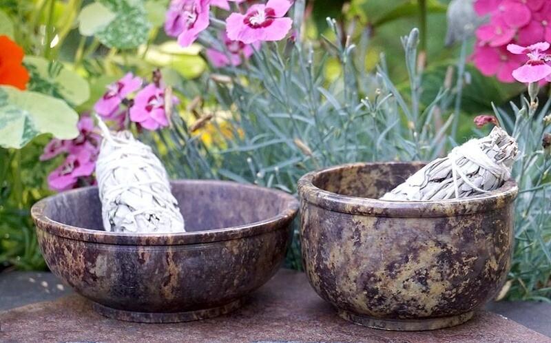 Smudging Bowls