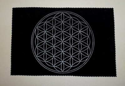 Flower of Life and Metatron Mats