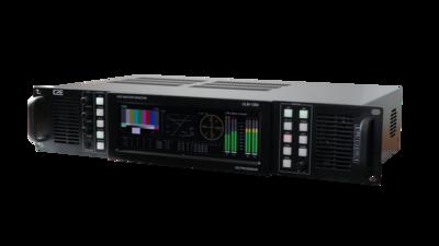 ULM-1264 12G-SDI AMU with Waveform & Vectorscope