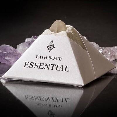 Essential Bath Bomb- 4oz