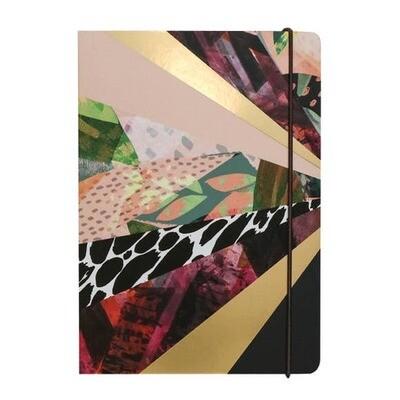 Journal Collection- Kaleidoscope
