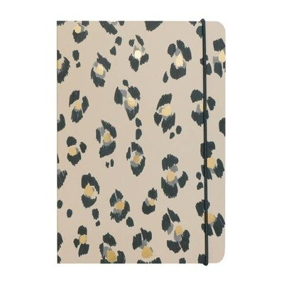 Journal Collection- Leopard