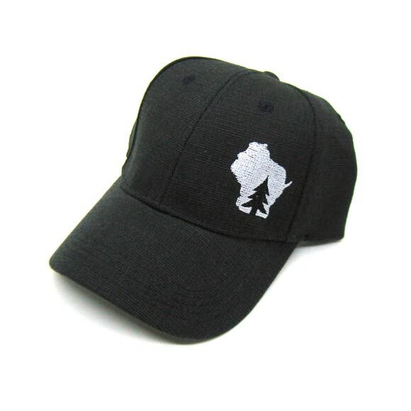 Wisconsin State w/Pine Tree Ball Hat