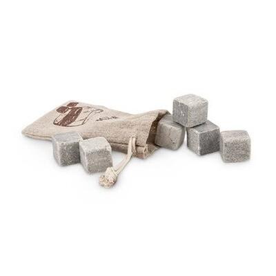 Glacier Rock Drink Cooling Stones