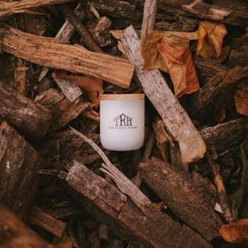Bonfire- The Rustic House