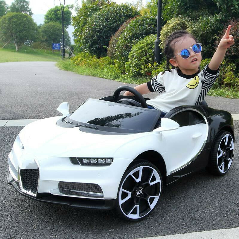 Cars For Kids >> Kids Rechargeable Battery Cars For Children Electric Remote Control Ride On Cars For 1 7 Years Old
