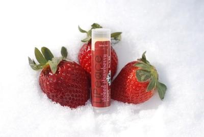 Stoked Strawberry